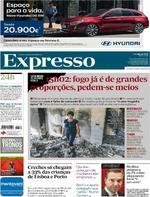 Expresso - 2017-07-01