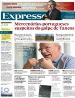 Expresso - 2017-07-08