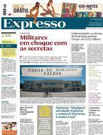 Expresso - 2017-07-29