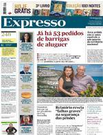 Expresso - 2017-08-05