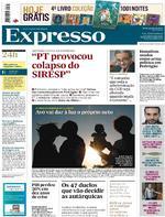 Expresso - 2017-08-12