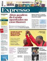 Expresso - 2017-08-26