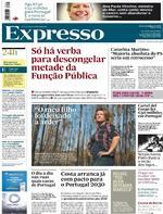 Expresso - 2017-09-09