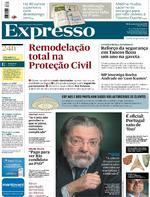 Expresso - 2017-09-16