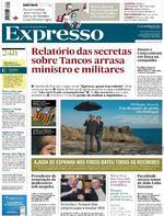 Expresso - 2017-09-23
