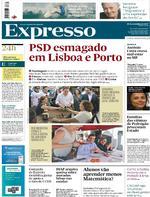 Expresso - 2017-09-29