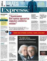Expresso - 2017-10-28