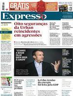Expresso - 2017-11-04
