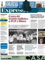Expresso - 2017-11-11