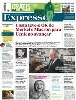 Expresso - 2017-12-01