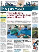 Expresso - 2017-12-23