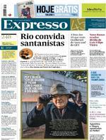 Expresso - 2018-01-20