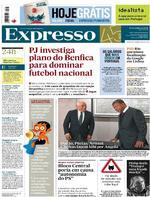 Expresso - 2018-01-27