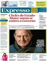 Expresso - 2018-02-03
