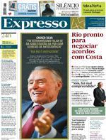 Expresso - 2018-02-17