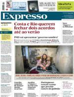 Expresso - 2018-02-24