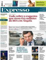 Expresso - 2018-03-03