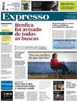 Expresso - 2018-03-10