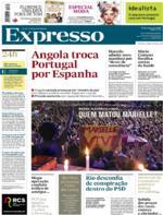 Expresso - 2018-03-17