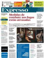 Expresso - 2018-03-24