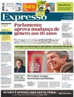Expresso - 2018-03-30
