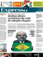 Expresso - 2018-04-07