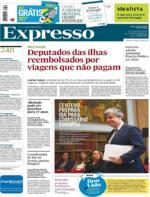 Expresso - 2018-04-14