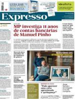 Expresso - 2018-04-21