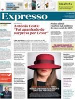 Expresso - 2018-05-05