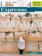 Expresso - 2018-05-12