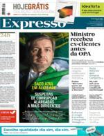 Expresso - 2018-05-19