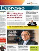 Expresso - 2018-06-02