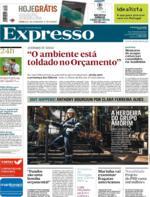Expresso - 2018-06-09