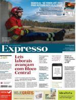 Expresso - 2018-06-16