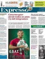 Expresso - 2018-06-23