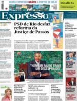 Expresso - 2018-07-07
