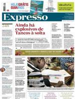 Expresso - 2018-07-14