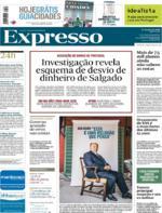 Expresso - 2018-07-21
