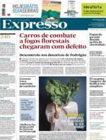 Expresso - 2018-07-28