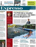 Expresso - 2018-08-04