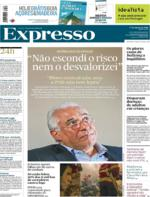 Expresso - 2018-08-11