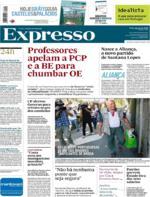 Expresso - 2018-08-18