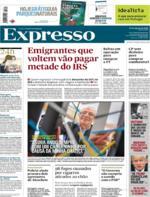 Expresso - 2018-08-25