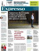 Expresso - 2018-09-01