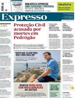Expresso - 2018-09-08