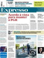 Expresso - 2018-09-15