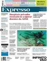 Expresso - 2018-09-22