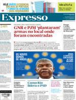 Expresso - 2018-09-29