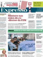 Expresso - 2018-10-05