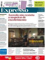 Expresso - 2018-10-13
